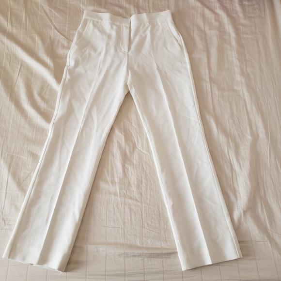 MaxMara Pants - Womens Maxmara white dress pants / slacks